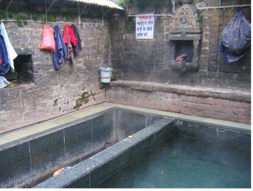 北インドでのお風呂_500.jpg